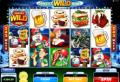 Great range of slots and casino games